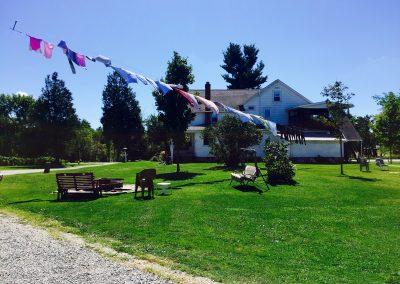 Amish Dryer