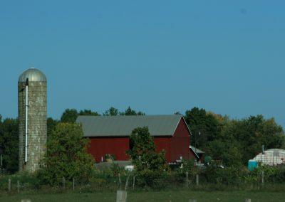 Amish Farm Mespo