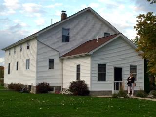 Amish Wedding Dinner House